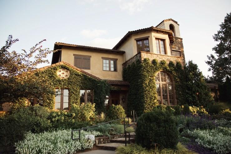 Montaluce Winery in Dahlonega, GA.