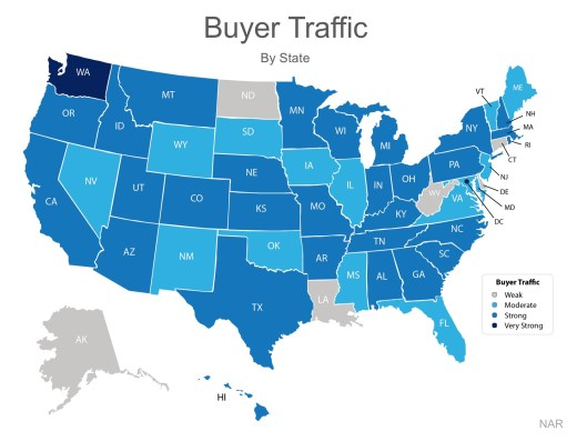 Buyer Demand Is Outpacing the Supply of Homes for Sale | MyKCM