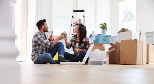 The 5 Greatest Benefits of Homeownership | MyKCM