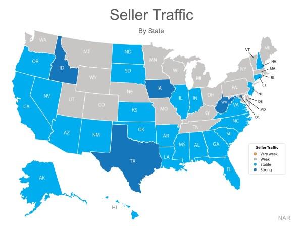 Seller Traffic | MyKCM