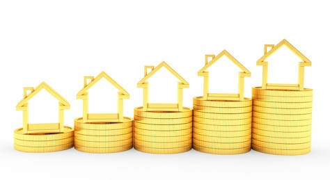 Which Homes Have Increased in Value the Most? | MyKCM