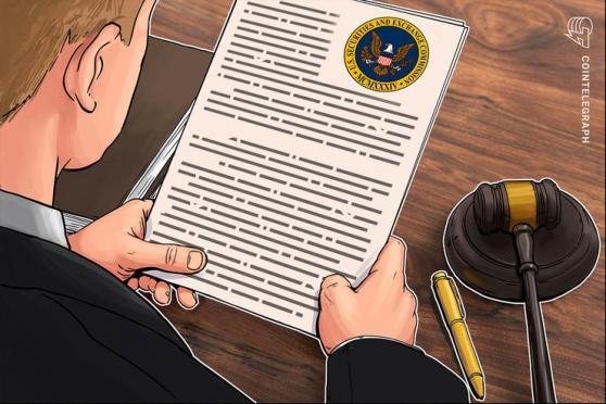Detentori di XRP chiedono a un tribunale di impedire alla SEC di definire l'asset una security
