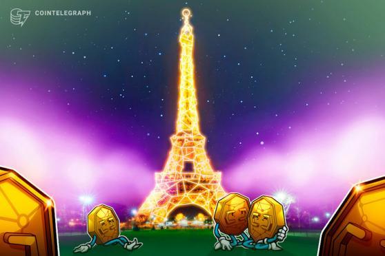 Banca di Francia regola un fondo da 2 milioni di euro in un test pilota sulla CBDC