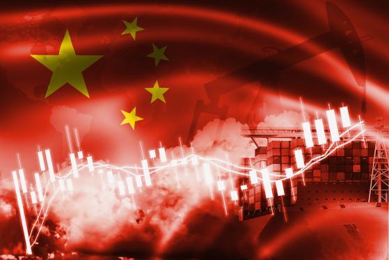 Come investire sulla crescita dell'economia cinese