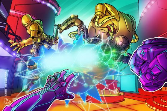 I fratelli del co-founder di Synthetix svelano un nuovo videogioco basato su NFT