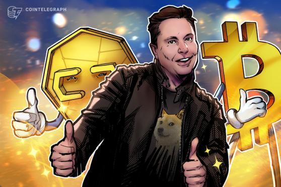 Su Twitter, sempre più CEO e celebrità esprimono il proprio supporto per Bitcoin