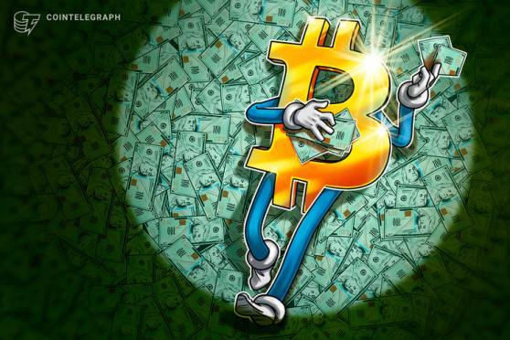 Bitcoin supera i 40.000$: come si evolverà in futuro il prezzo di BTC?