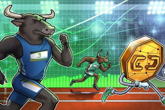 Il CEO di eToro specula su cosa sta spingendo il bull market nel settore crypto