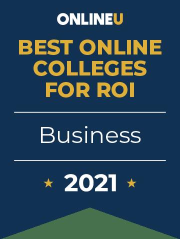 Best Online Business Degrees 2021   OnlineU