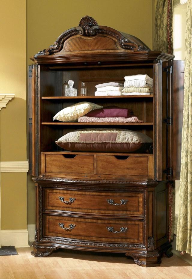 Armoire Bedroom Set