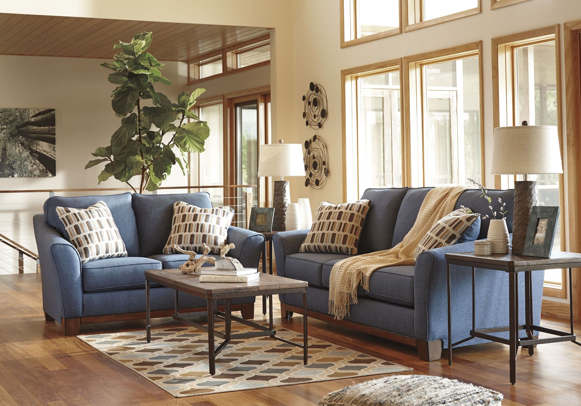 Sale Furniture Ashley Couches