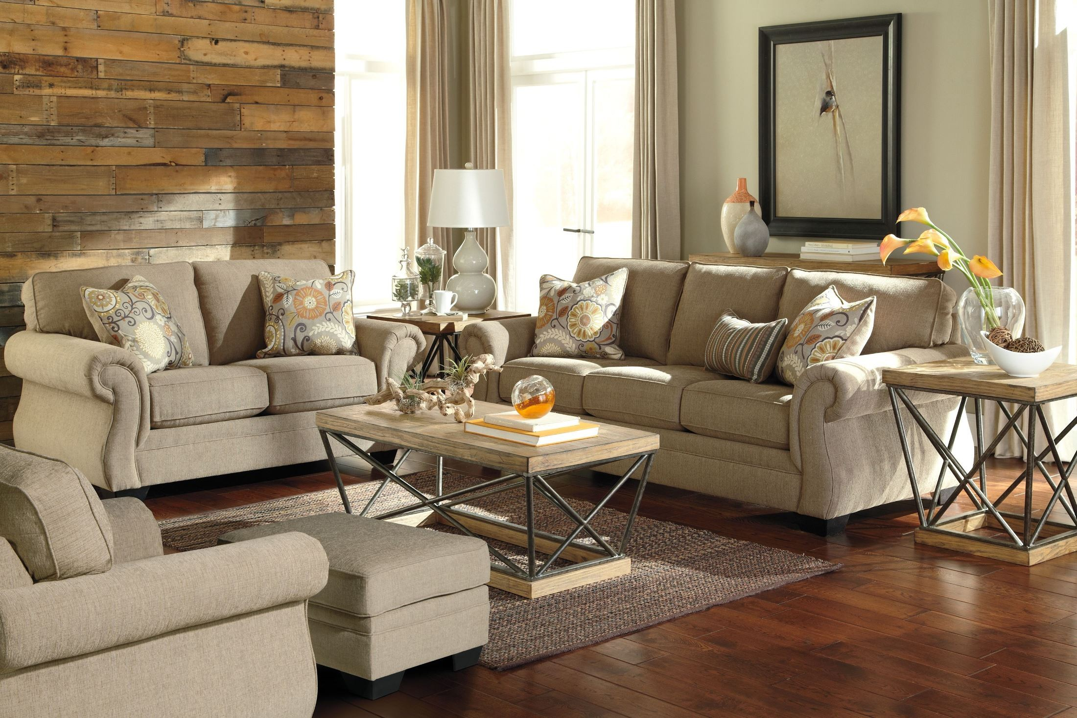 Room Furniture Ashley Living Discontinued