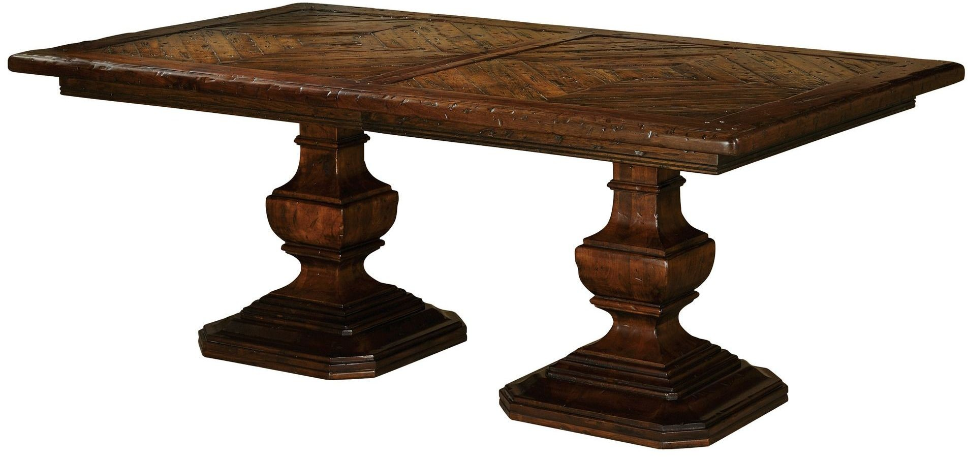 Furniture Pedestal Bases