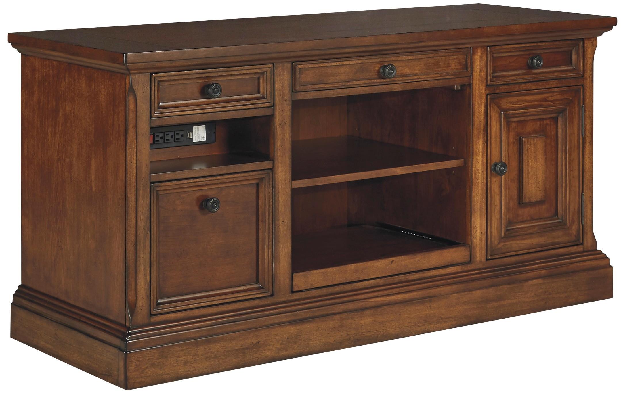 Gaylon Large Credenza H704 46 Ashley Furniture
