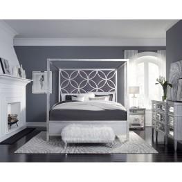 canopy bedroom sets coleman furniture