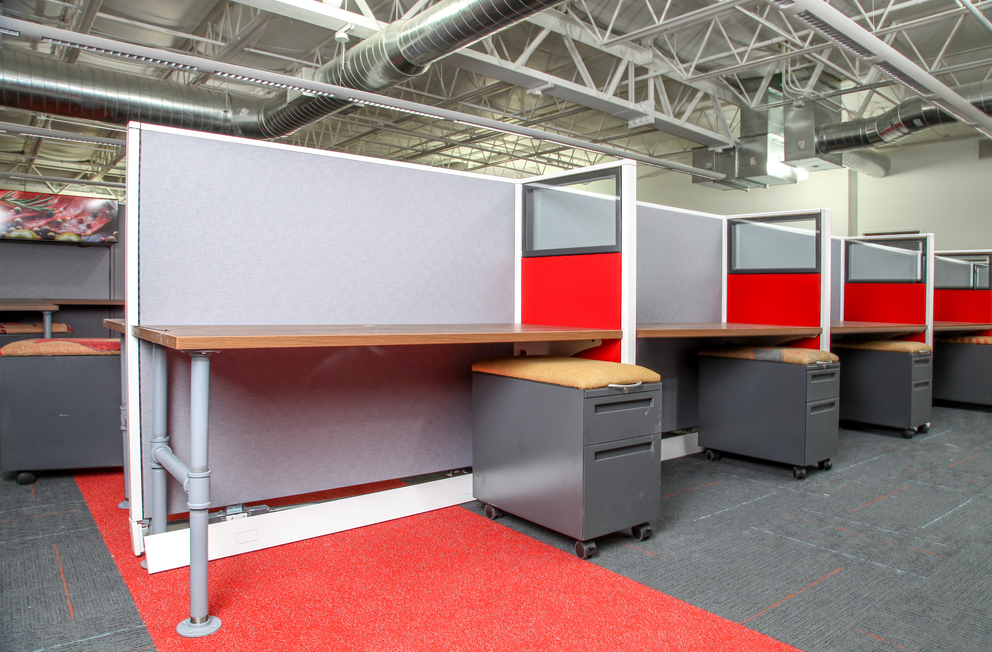 Office Furniture Store In Kansas City Focused On