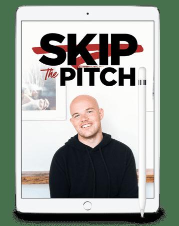 Scott Oldford - Skip The Pitch Workshop + VIP Upgrade