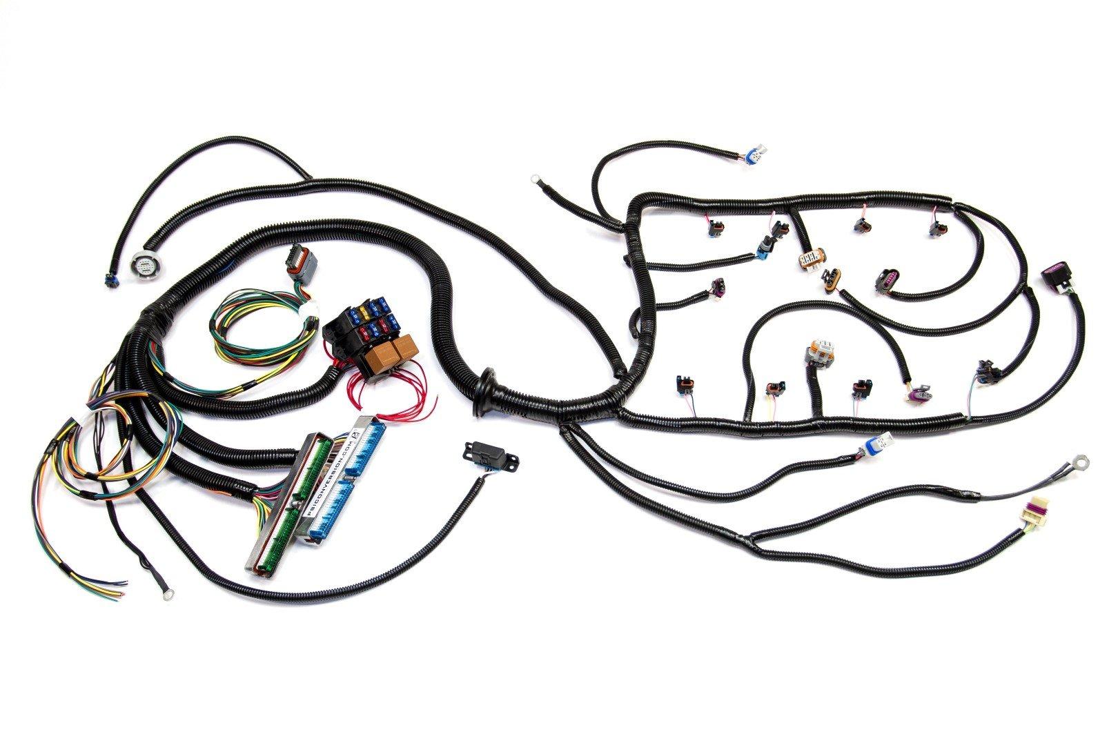 Ls Amp Lsx Engine Guide Vin Decoder