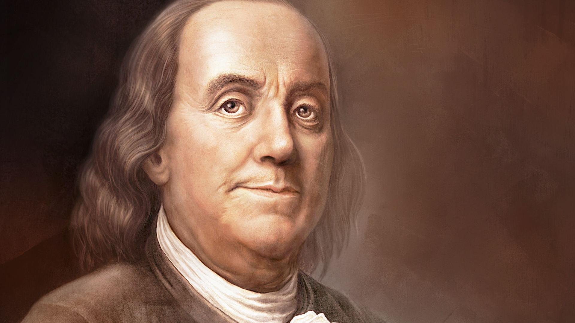 Tribal Councils Benjamin Franklin S Framework For