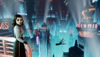 Irrational Games: Nghệ sĩ của làng game!