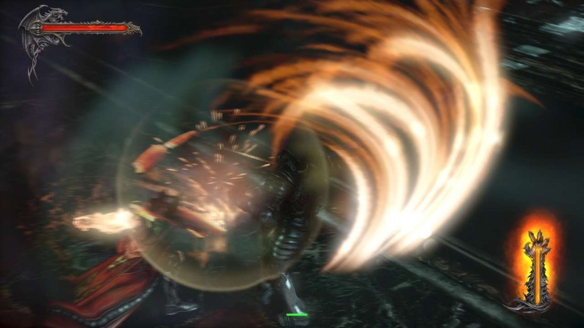 Castlevania: Lords of Shadow 2 - Đánh Giá Game