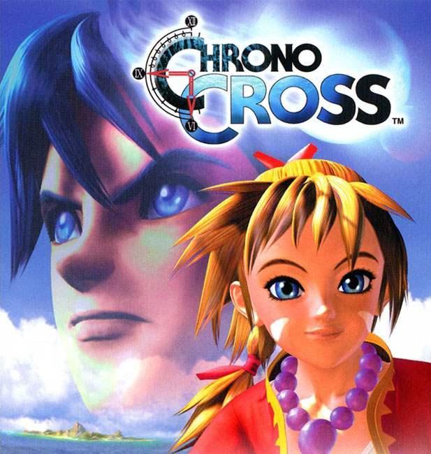 """Đôi nét về dòng game """"Chrono"""""""