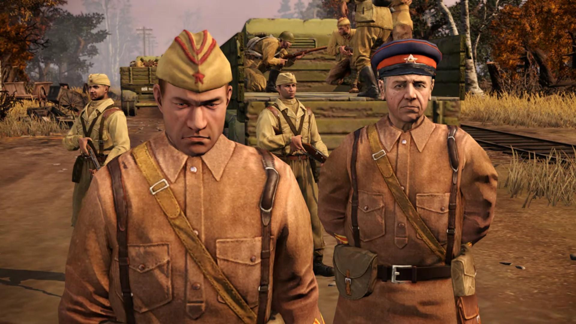 Company of Heroes 2 - Đánh giá Game