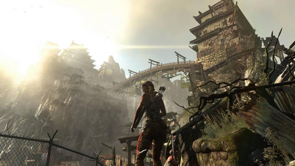 Tomb Raider - Đánh Giá Game