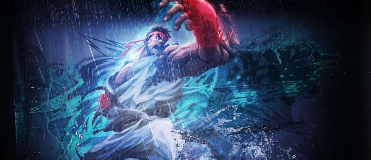 Ultra Street Fighter IV - Đánh Giá Game