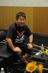 """GameStart 2014: Yoshinori Ono và những dự định """"Street Fighter"""" tương lai"""