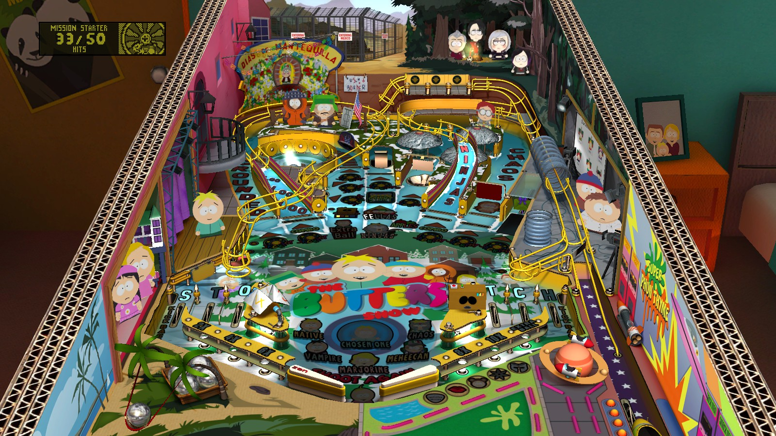 review_off_Pinball FX2 South Park 3