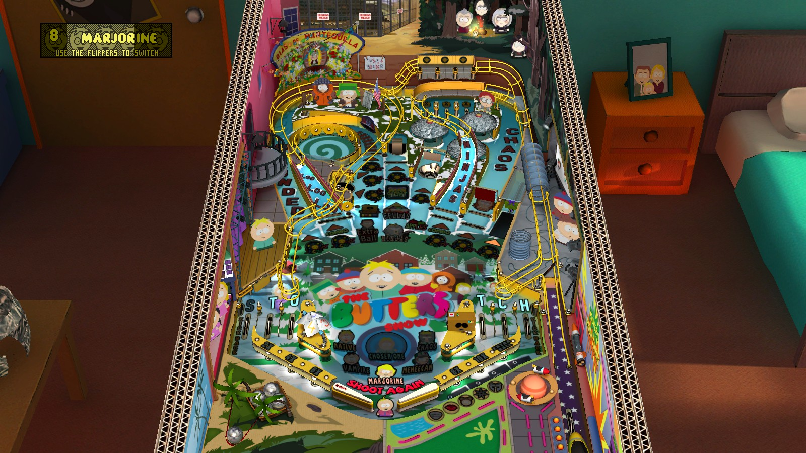 review_off_Pinball FX2 South Park 4