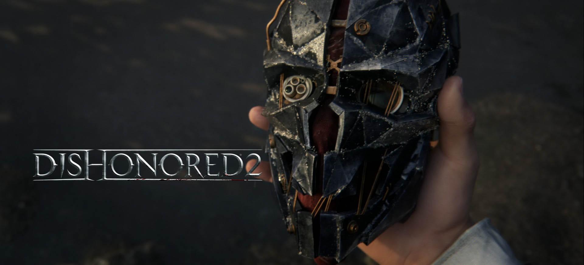 """E3 2015: """"Dishonored 2″ và những điều có thể bạn bỏ lỡ"""