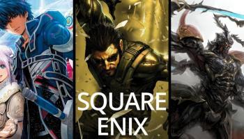 """TGS 2015: Binh đoàn """"siêu khủng"""" của Square Enix"""