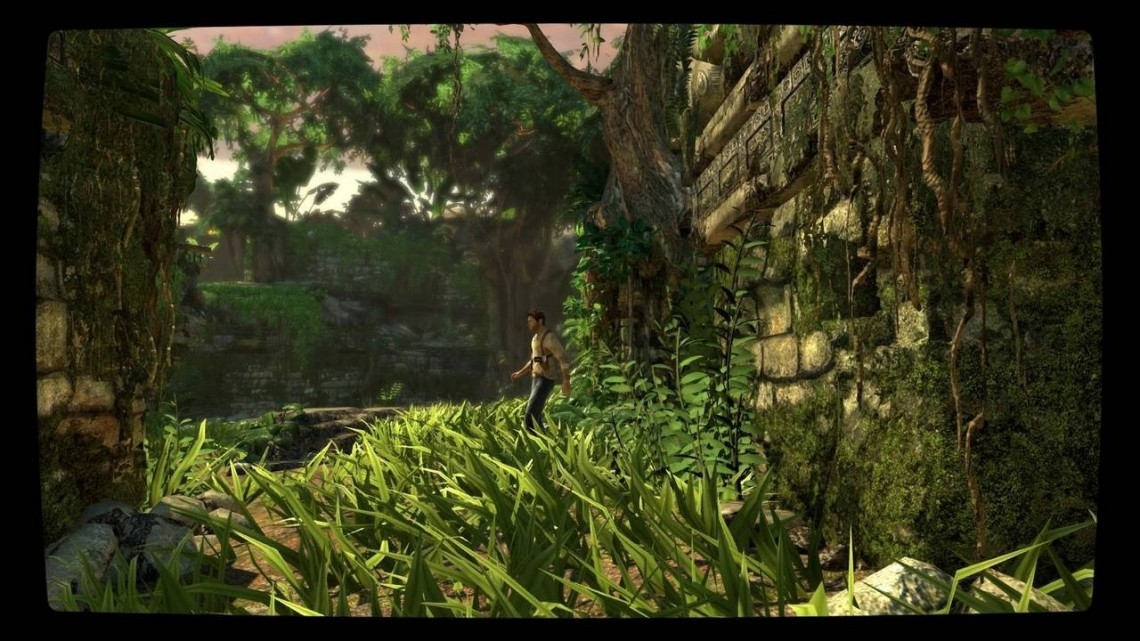 Uncharted: Drake's Fortune - Đánh Giá Game