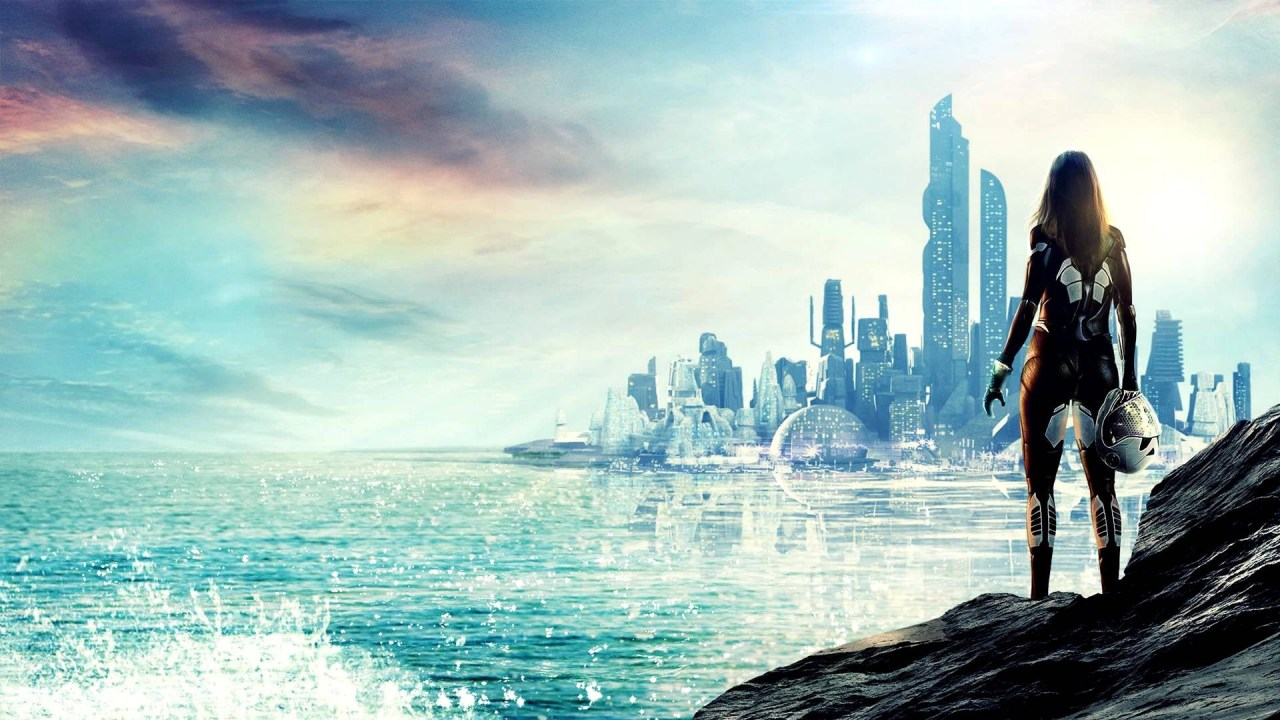 Sid Meier's Civilization: Beyond Earth - Rising Tide - Đánh Giá Game