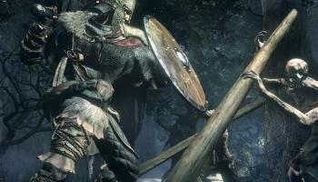 8 vật phẩm không nên bỏ qua ở đầu hành trình Dark Souls III