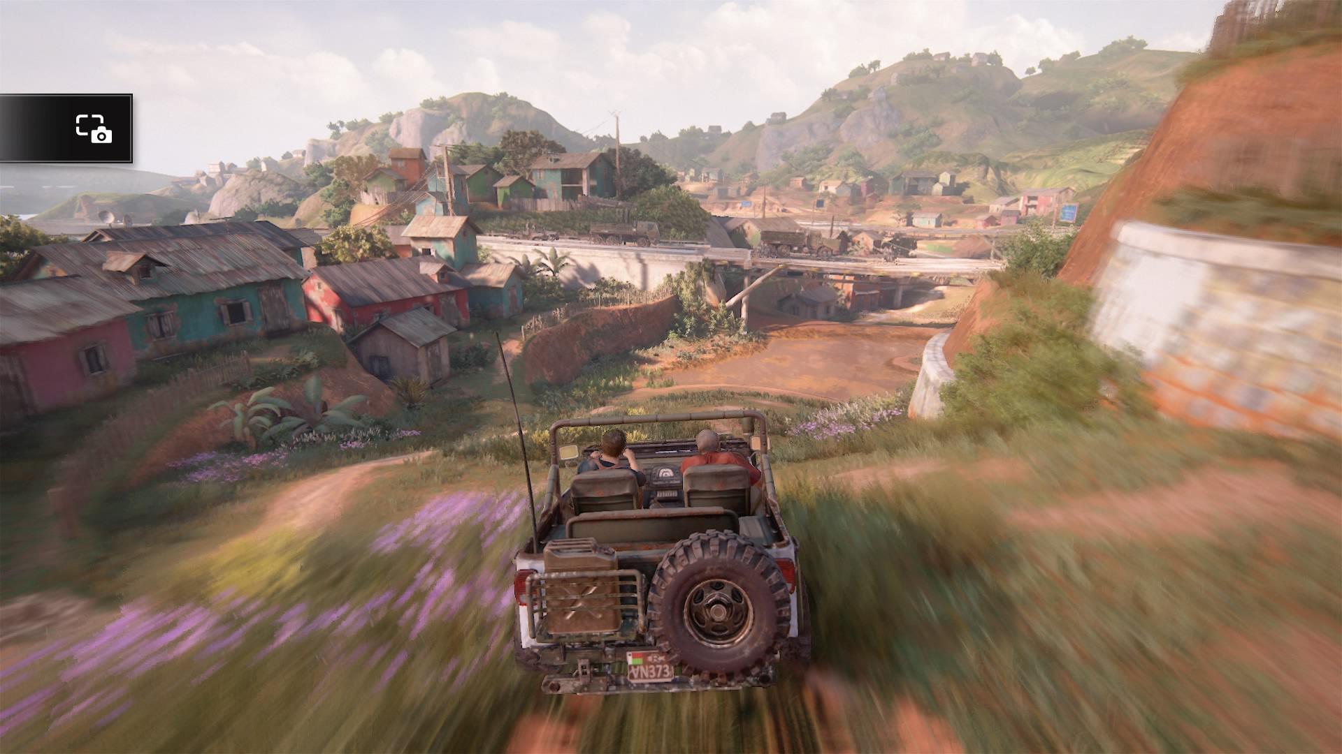 Uncharted 4: A Thief's End - Đánh Giá Game