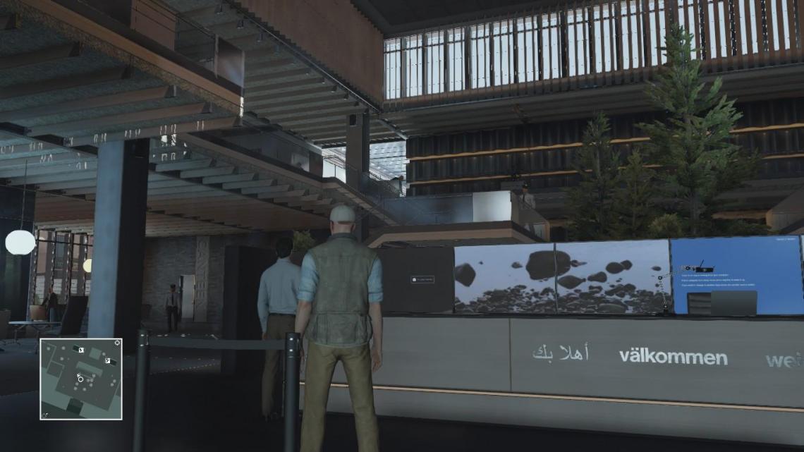 HITMAN: Episode 3 – Marrakesh - Đánh Giá Game