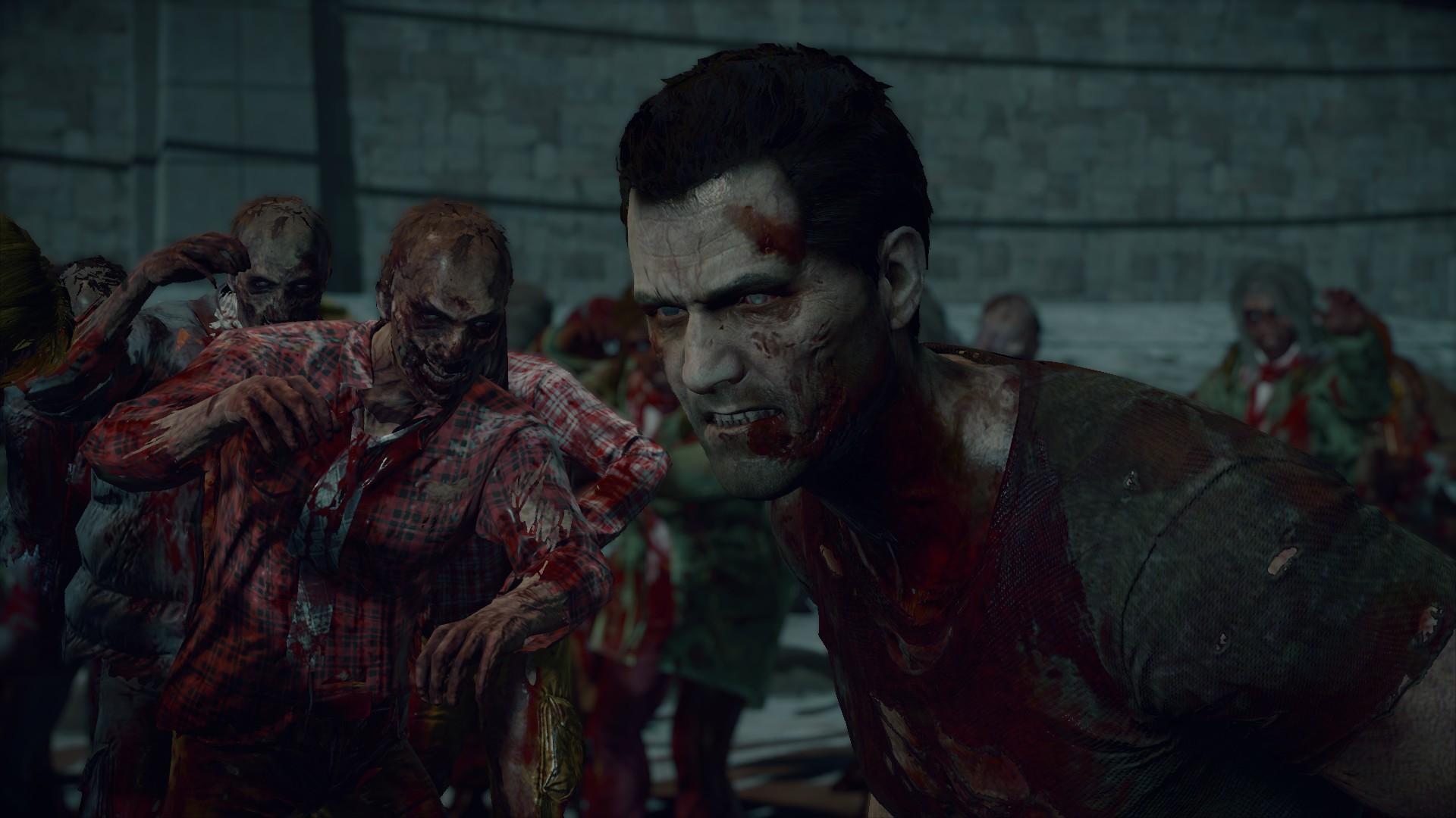 """Dead Rising 4: Bản DLC """"Frank Rising"""" ra mắt đầu tháng 4 - Tin Game"""