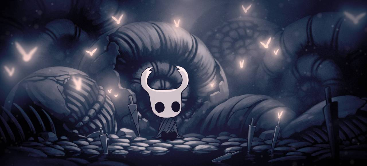 Hollow Knight - Đánh Giá Game