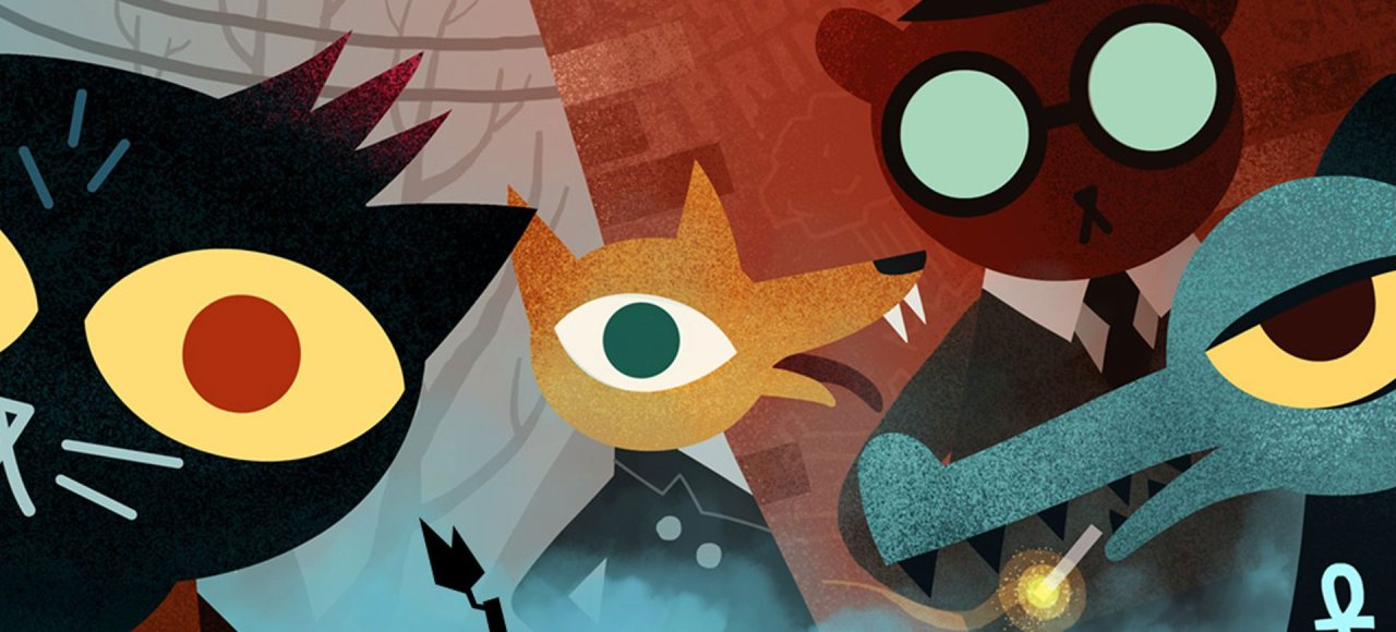Night In The Woods - Đánh Giá Game