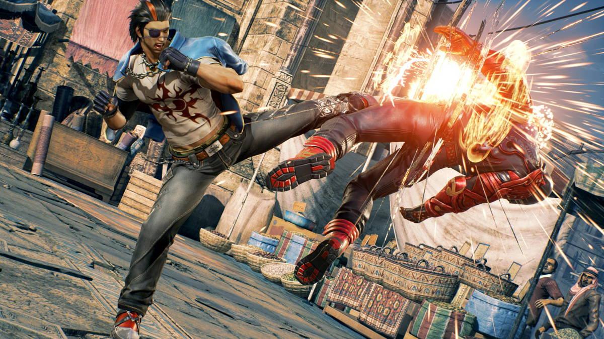 Tekken 7 - Đánh Giá Game