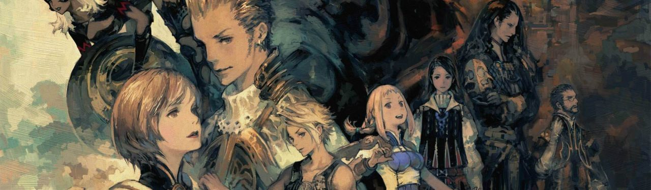 Final Fantasy XII: The Zodiac Age - Đánh Giá Game