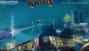 aquanox-deep-descent-tung-trailer-moi-tin-game