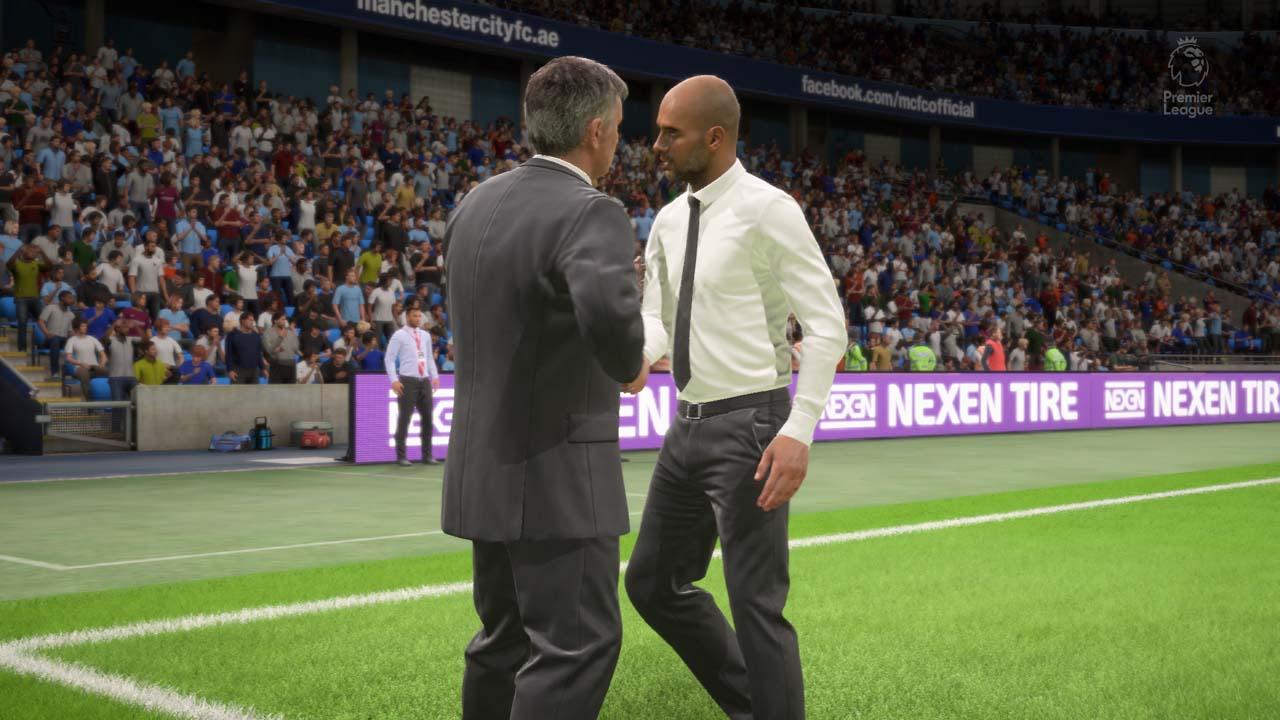 FIFA 18 - Đánh Giá Game