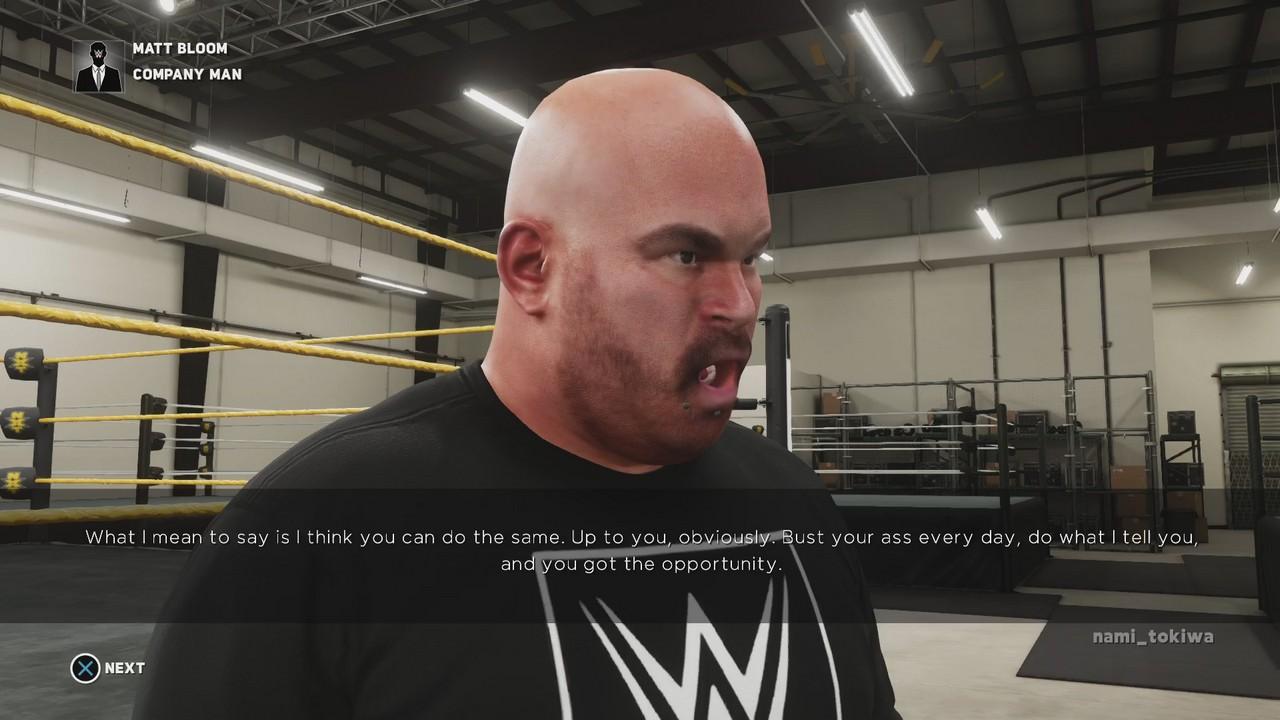 WWE 2K18 - Đánh Giá Game