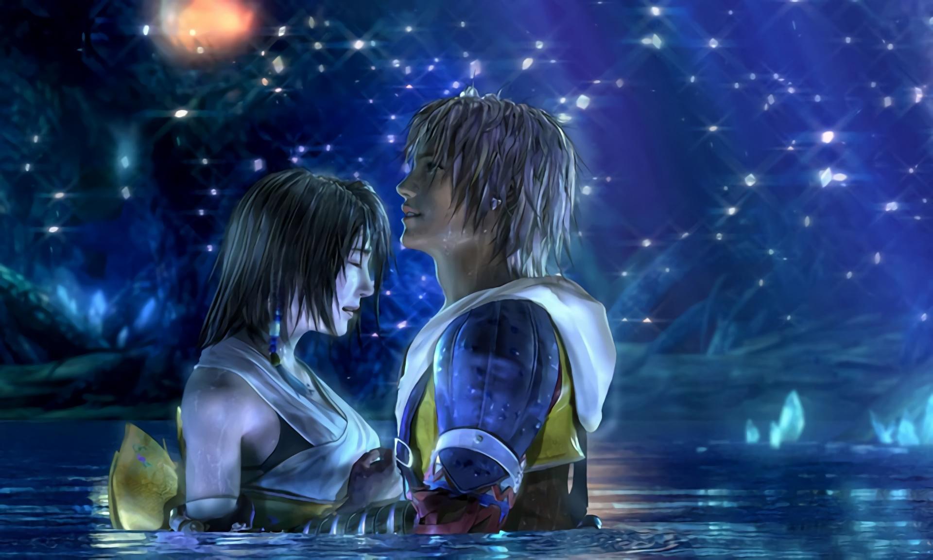 """8 """"ảo mộng"""" nổi tiếng của dòng game Final Fantasy"""