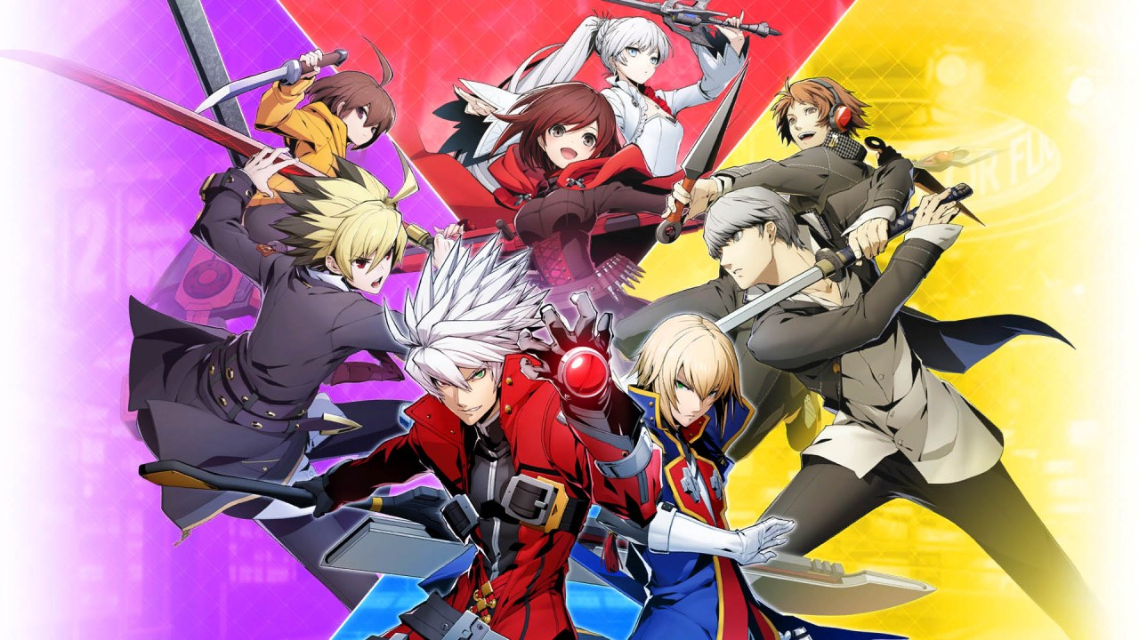 Cross Tag Battle