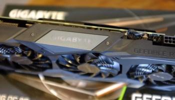 Gigabyte RTX 2060 Super